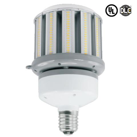 120W 360°Degree Beam Angle E39 Base LED Corn Bulb 14,400 Lumens. 4 Units Per Carton
