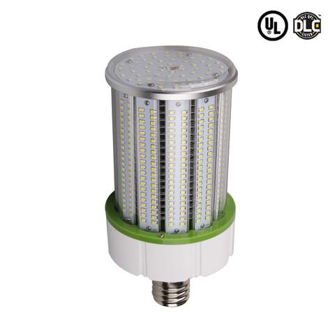 80W 360°Degrees Beam Angle E39 Base LED Corn Bulb 8000-9200 Lumens. 12 Units Per Carton
