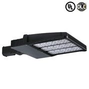 300 watt LED Shoebox Fixture. 33,600 Lumens - 5000K. 1 Unit Per Carton