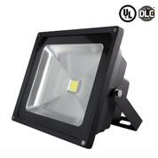 30W LED Flood Light. 1797-2181 Lumens -  277V. 1 Unit Per Carton