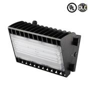 100W LED Semi Cut Off Wallpack. 10890 Lumens - 277V. 1 Unit Per Carton
