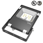 10W_Ultra_Light_Slim_Floods_Front_1300_Lumens_277V_4000K_5000K