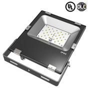 30W_Ultra_Light_Slim_Floods_Front_3900_Lumens_277V_4000K_5000K