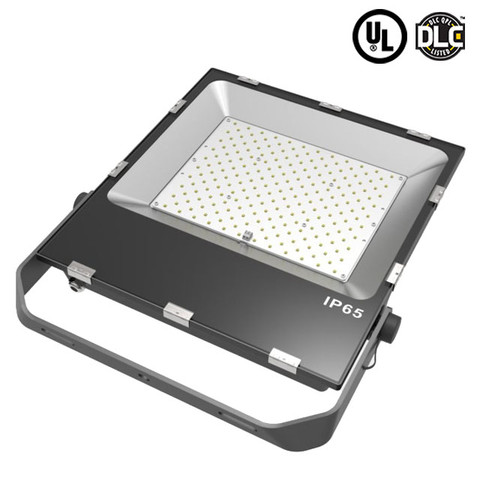 200W_Ultra_Light_Slim_Floods_Front_26000_Lumens_277V_4000K_5000K