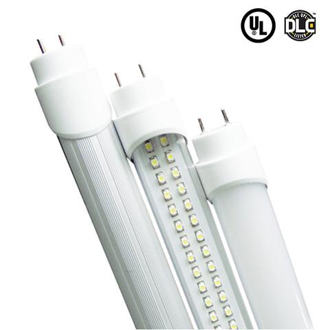 T8 4ft 18W 4000K & 5000K LED Tube with External Driver 1800-1950 Lumens 30 Unit Per Carton