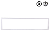 4ft×1ft 40 Watt 10V Dimming Recessed LED Panels 4000K & 5000K