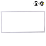4ft×2ft 50 Watt 10V Dimming Recessed LED Panels 4000K & 5000K