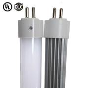 T5 4ft 22W Linear 4000K & 5000K LED Tube with External Driver. 2450-2550 Lumens. 50 Units Per Carton