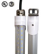4ft 22W 5000K Linear Refrigerator Case LED Tube with Internal Driver. 2200 Lumens. 25 Unit Per Carton