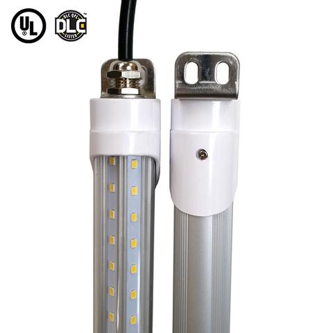 5ft 22W 5000K Linear Refrigerator Case LED Tube with Internal Driver. 2200 Lumens. 25 Unit Per Carton