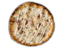 Specialty: Chicken Bacon Ranch Pizza