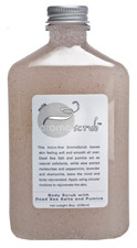 AromaScrub Milk