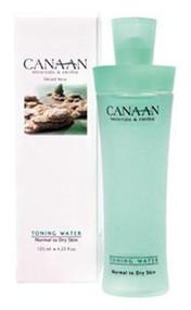 Toning Water - Normal to Dry Skin