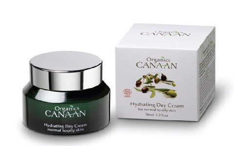 Hydrating Day Cream for Normal/Oily skin