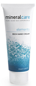 Rich Hand Cream (Trial Size)