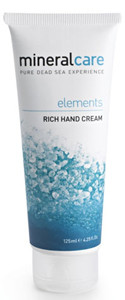 Rich Hand Cream