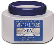 Mud Oil Pack (MCS-802)