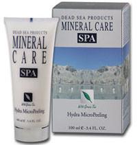 Hydra Micropeeling