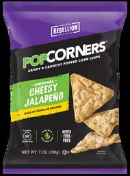 Cheesy Jalapeno 1.1 Oz