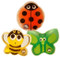 Garden Creatures Zoo Cold Pack(strip of 12)