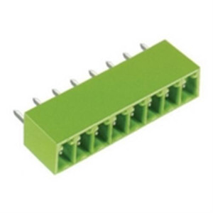 PCB Header 180 3.5mm 8 Pole 12A 300V (AE_H-040-35008)