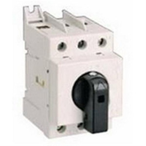 Disconnect Switch SD2 100A Rotary Red Handle (AE_L19217-11)