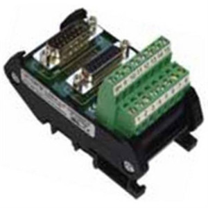 Interface Module DSUB 9 Pin M/F (AE_LDSUB-9-MF)