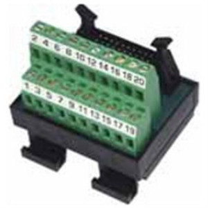 Interface Module IDC 20 Pole Male (AE_LIDC-20-M)