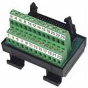 Interface Module IDC 24 Pole Male (AE_LIDC-24-M)