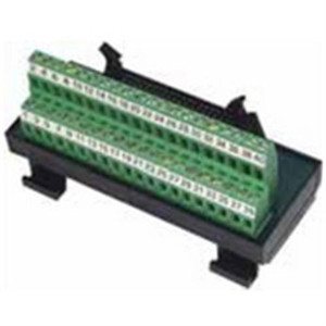 Interface Module IDC 40 Pole Male (AE_LIDC-40-M)