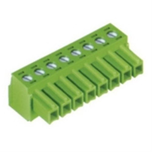 PCB PLUG 180 3.5MM 8 POLE (AE_P-420-35008)
