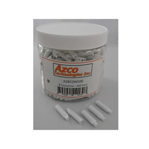 B Connectors - 500 Pcs Jar Pack (azco_AZBCON500)