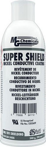 Super Shield Nickel Conductive Coating - UL Recognized (mg_841AR-340G)