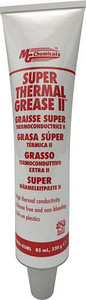 SUPER THERMAL GREASE II, HIGH THERMAL CONDUCTIVITY (mg_8616-85ML)