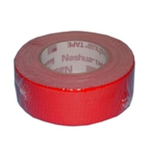 DUCT TAPE-60 yd.-RED (lkg_12-2002)