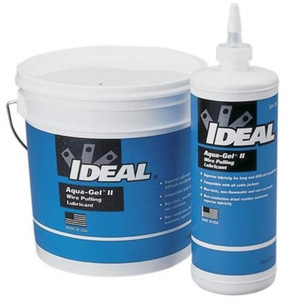 """Aqua-Gel® II, 55-Gallon Drum"" (31-3855)"