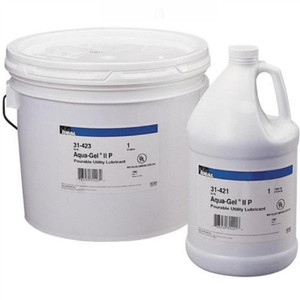 """Aqua-Gel® IIP, 55-Gallon Drum"" (31-435)"