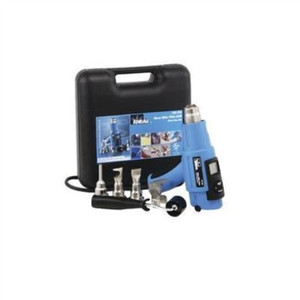 Heat Elite Plus LCD Heat Gun Kit (46-204)