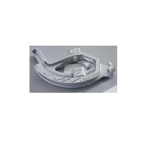"""Aluminum Bender Head, 1/2"" EMT"" (74-031)"