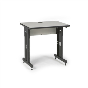 "36"" W x 24"" D Training Table  - Folkstone (5500-3-000-23)"
