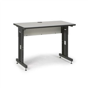 "48"" W x 24"" D Training Table - Folkstone (5500-3-000-24)"