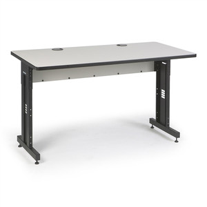 "60"" W x 30"" D Training Table - Folkstone (5500-3-000-35)"