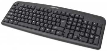 Enhanced Keyboard (155113)