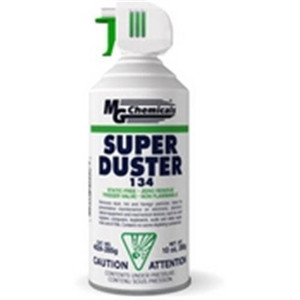 This special application duster removes microscopic dust; lint & foreign particles. Cleans computers and keyboards; photographic and audio-video equipment; coin counters; printers; timing devices; cash machines; optical equipment; fax machines and other e