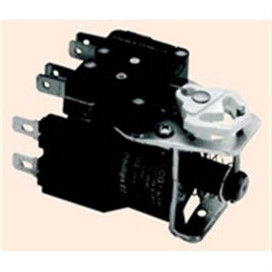 RELAY 15A DPDT 24VAC (RLY7643)
