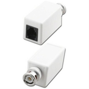 """BALUN,BNC MALE TO RJ11 JACK 3,4 ACTIVE"" (DC-1AM-34)"