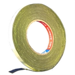 "Double Sided Adhesive Black Tape 1/2"" x 30 ft. (10-615)"