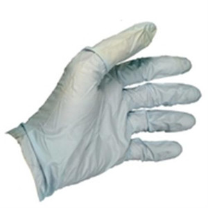 NITRILE DISPOSABLE GLOVES (12-510)