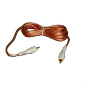 CLEAR AUDIO SINGLE RCA-3' (70-503)