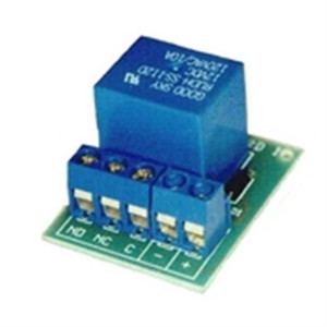 PC BOARD MOUNTED RELAY (80-043)